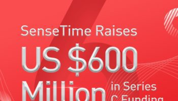 SenseTime Raises US$600 Million in Series C Funding_20180409