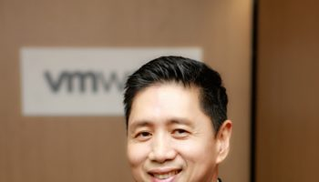 Bernard Kwok – Global Vice President and President for Greater China, VMware