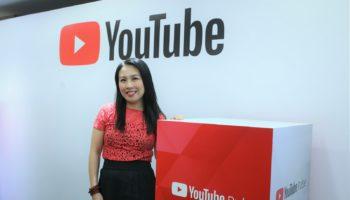 Google香港銷售業務主管-伍伊娃