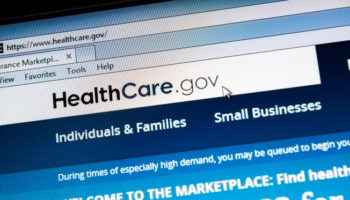 Health care exchange premiums dip, finally