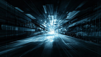 anstract tech futuristic background
