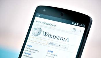 wikipedia-mobile