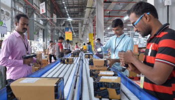 Amazon-India-Employees