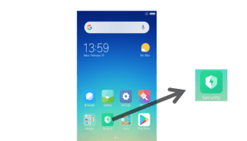 Xiaomi _Guard Provider_