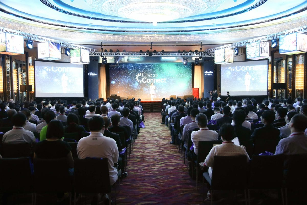 Cisco Connect Greater Bay Area 2019 將於香港舉行深入探討大灣