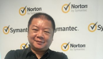 Kurt Wang, Senior Sales Engineer, Greater China Region Consumer Business, Norton by Symantec