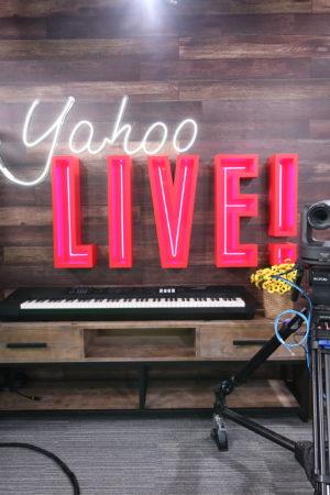 Yahoo Studio 2