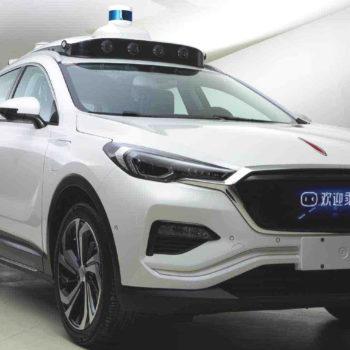 Hongqi-L4-Car