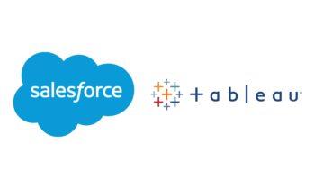 salesforce-tableau