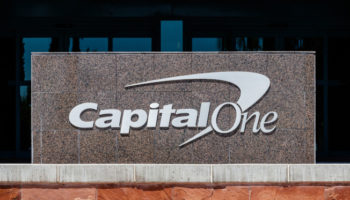 Capital One hit with massive data breah affecting more than 100 million customers