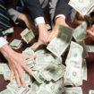 money-grab