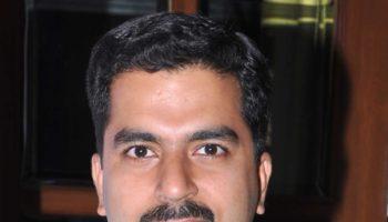 Ashish Thapar