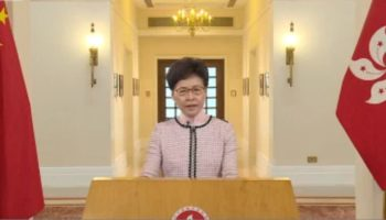 carrie lam3