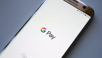 Pay-Google-Banks-Online