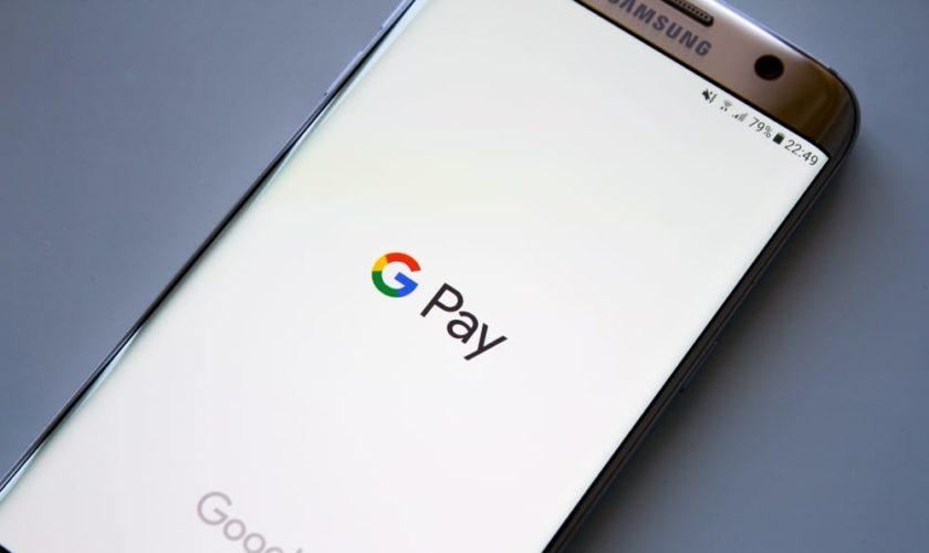 Pay-Google-Banks-Online