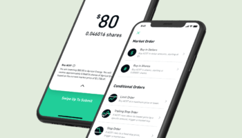 Robinhood-Fractional-Shares