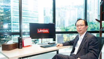 Ronald Wong, General Manager of Hong Kong and Macau, Lenovo