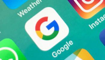 google-search-app-ios