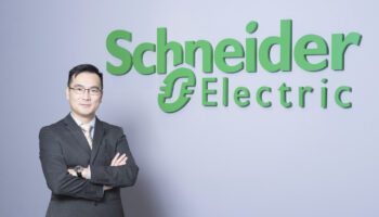 Alan Wong_Schneider Electric