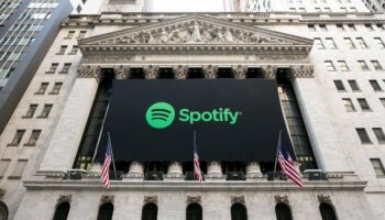 spotify-nyse