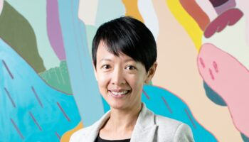 Jayne Leung, VP, Head of Greater China at Facebook