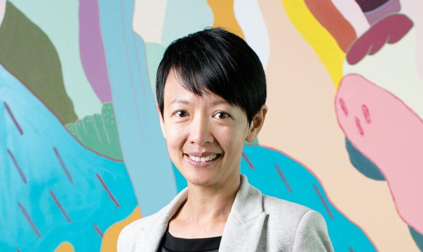 Jayne Leung, VP, Head of Greater China at Facebook