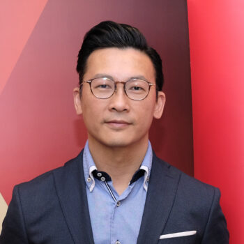 Patrick Sum_Head of Product Marketing, Greater China, Adobe Digital Experience