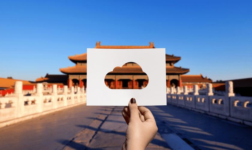 Cloud-computing-China